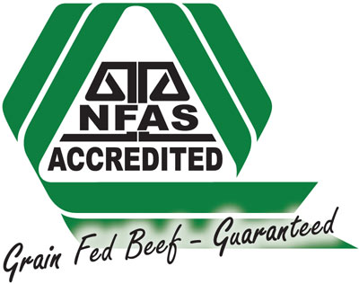 NFAS-Accredited